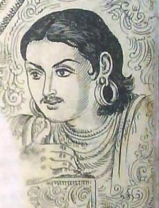 Image result for வந்தியத்தேவன்