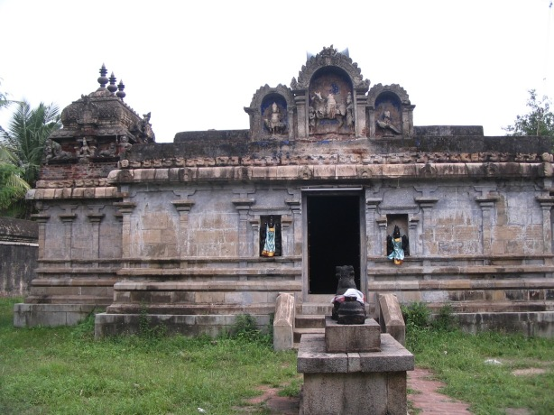Image result for village temple near thiruvarur