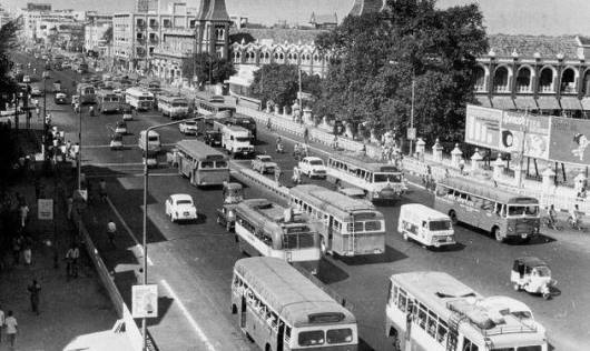 Image result for chennai in 70s
