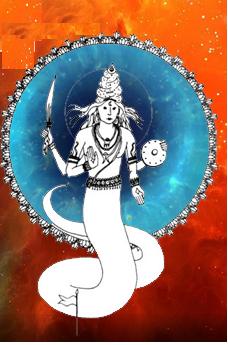 Image result for ராகு + விஷ்வகர்மா