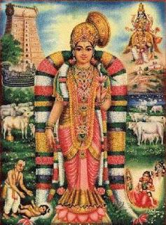 Image result for திருப்பாவையில் விஷ்ணு