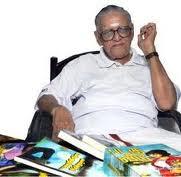 ஞானவயல்: எழுத்தாளர் ரா.கி.ரங்கராஜன்