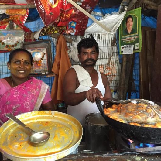 Finely Chopped: Dosa Centre: Tamil tiffin at Mumbai's Bandra E