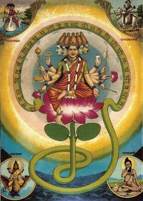 எண்ணங்கள்: காயத்ரி மந்திரத்தை!